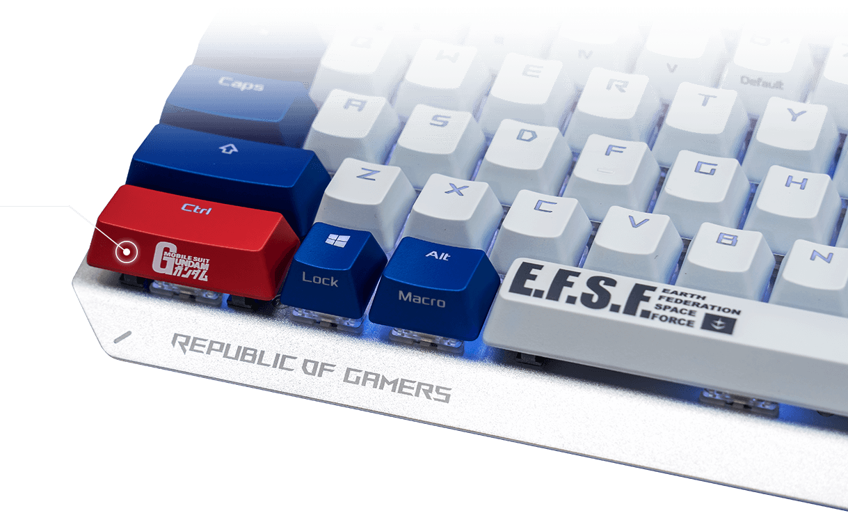 Crafted For Fps Gamers