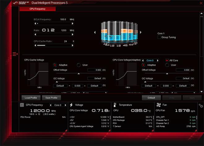 大幅提升 CPU 效能