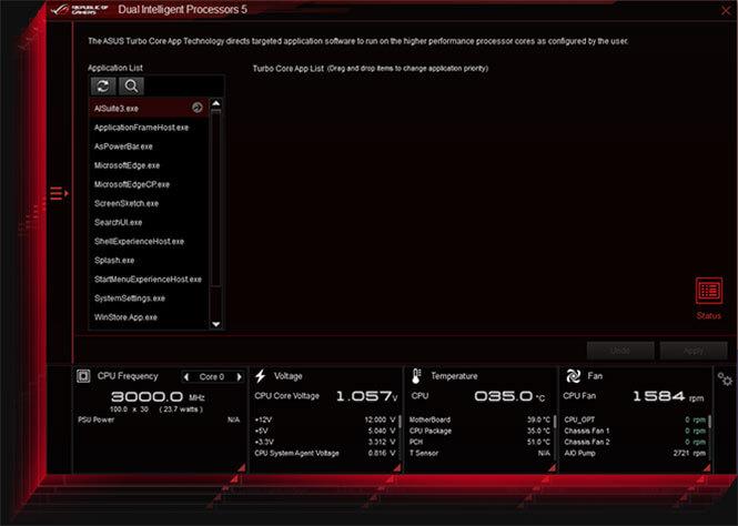 Turbo Core 应用程序
